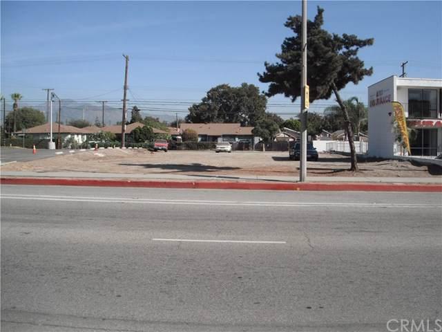 0 Azusa Ave, Azusa, CA  (#CV19263426) :: Mainstreet Realtors®