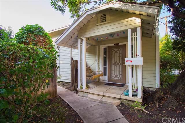 415 S Primrose Avenue, Monrovia, CA 91016 (#AR19262871) :: Steele Canyon Realty