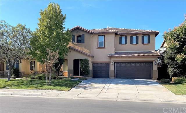 30361 Woodbury Circle, Menifee, CA 92584 (#SW19263434) :: California Realty Experts