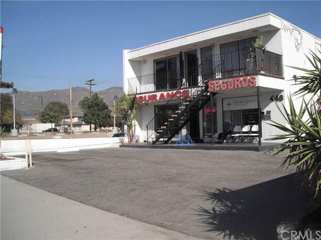 448 N Azusa Avenue, Azusa, CA 91702 (#CV19263455) :: Mainstreet Realtors®