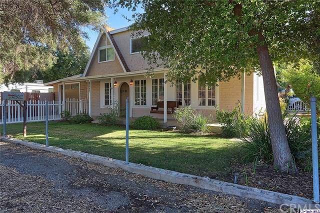 8362 Apperson Street, Sunland, CA 91040 (#319004505) :: J1 Realty Group