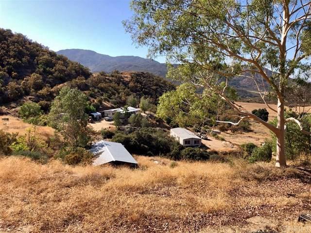 42535 Highway 79, Aguanga, CA 92536 (#190061091) :: Steele Canyon Realty