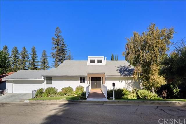 21827 De La Luz Avenue, Woodland Hills, CA 91364 (#SR19262728) :: J1 Realty Group