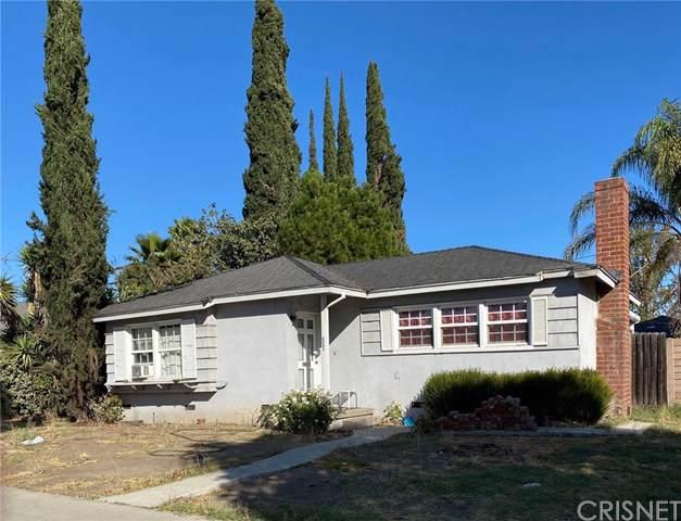 6954 Tampa Avenue, Reseda, CA 91335 (#SR19260274) :: Steele Canyon Realty
