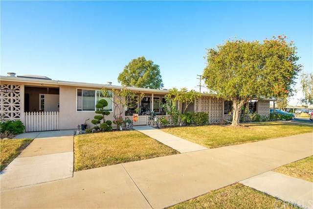 13221 St Andrews Drive 153B, Seal Beach, CA 90740 (#PW19263432) :: Harmon Homes, Inc.