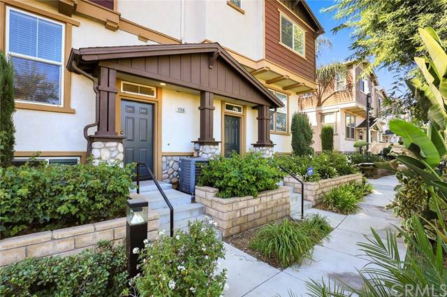 1556 Ledgestone Lane, Pomona, CA 91767 (#CV19263271) :: Mainstreet Realtors®