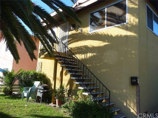 9721 Park Street, Bellflower, CA 90706 (#PW19263022) :: Crudo & Associates