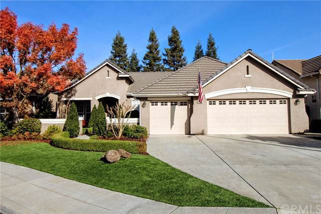 2647 Austin Avenue, Clovis, CA 93611 (#FR19263501) :: Rogers Realty Group/Berkshire Hathaway HomeServices California Properties