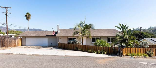 1146 Shadow Mountain Terrace, Vista, CA 92084 (#SW19263547) :: The Houston Team | Compass