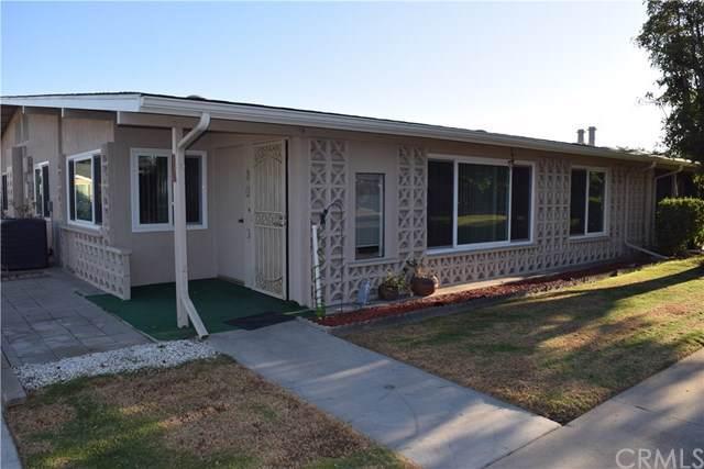 13199 El Dorado Drive 208L, Seal Beach, CA 90740 (#PW19261895) :: Harmon Homes, Inc.