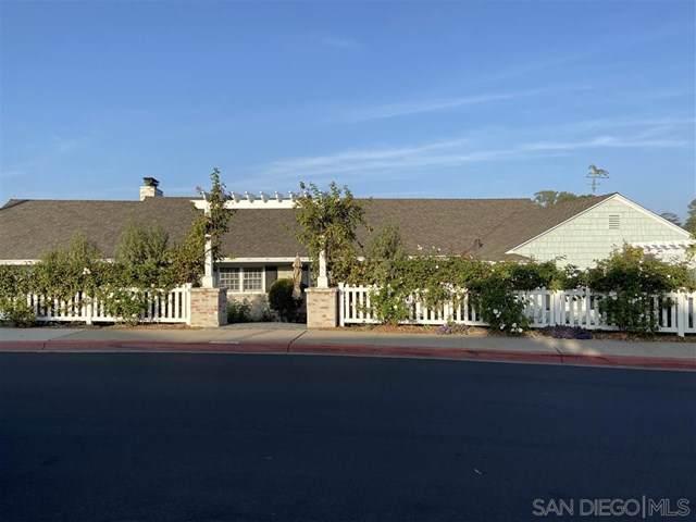 3736 Alcott Street, San Diego, CA 92106 (#190061121) :: Fred Sed Group