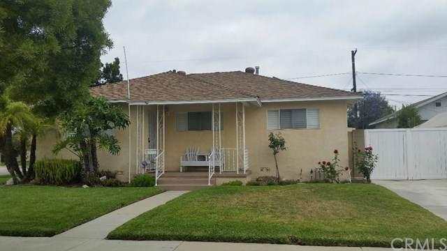 14602 Dalwood Avenue, Norwalk, CA 90650 (#PW19262648) :: Crudo & Associates