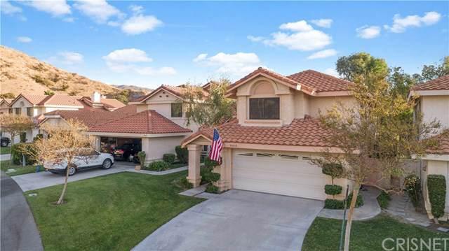 15612 Meadow Drive, Canyon Country, CA 91387 (#SR19263599) :: Crudo & Associates