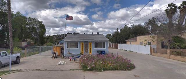 8868 Valencia St, Spring Valley, CA 91977 (#190061055) :: Bob Kelly Team