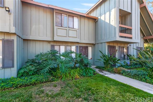 20140 Runnymede Street #43, Winnetka, CA 91306 (#SR19263601) :: RE/MAX Estate Properties