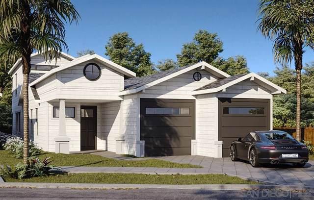 623 Colima, La Jolla, CA 92037 (#190060934) :: Mainstreet Realtors®