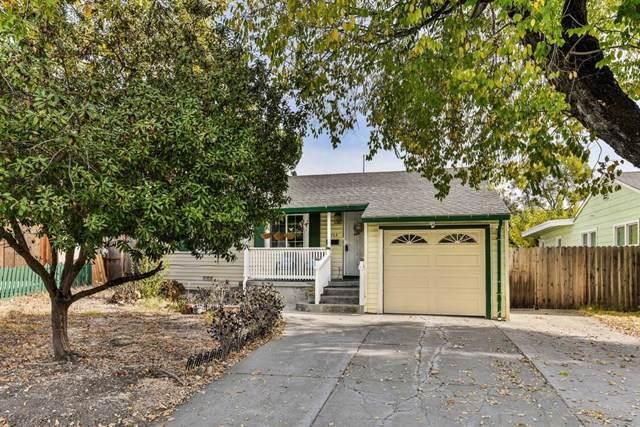 2702 Garden Avenue, Concord, CA 94520 (#ML81775327) :: The Brad Korb Real Estate Group