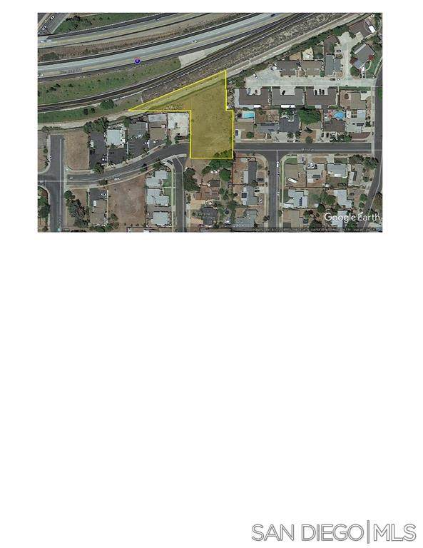 0 Oakdale Ave, El Cajon, CA 92021 (#190061136) :: Bob Kelly Team