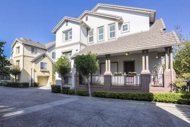 140 Chetwood Drive, Mountain View, CA 94043 (#ML81775330) :: J1 Realty Group