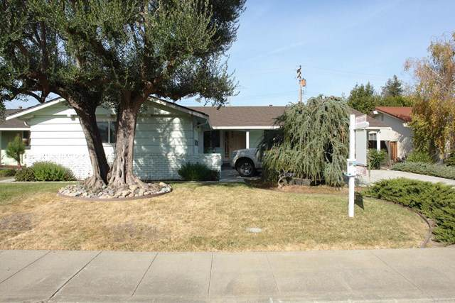 2889 Toyon Drive, Santa Clara, CA 95051 (#ML81775332) :: J1 Realty Group