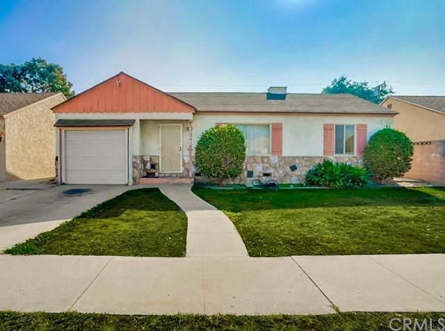 2702 E 218th Place, Carson, CA 90810 (#PW19263626) :: RE/MAX Empire Properties