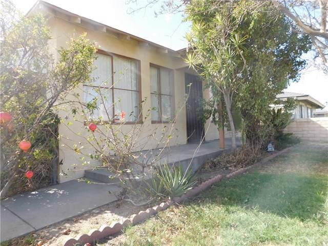 16577 Athol Street, Fontana, CA 92335 (#PW19262487) :: J1 Realty Group