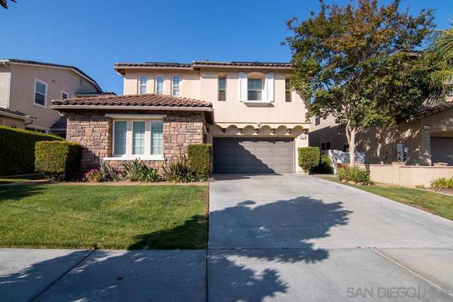 10166 Lone Dove St, San Diego, CA 92127 (#190061103) :: Fred Sed Group