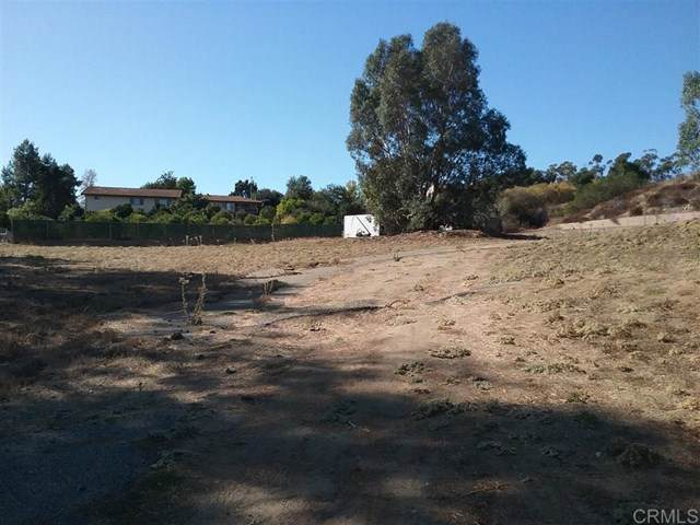 2707 S. Mission Road, Fallbrook, CA 92028 (#190061083) :: California Realty Experts