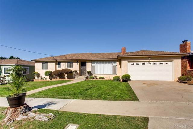 71 Montebello St, Chula Vista, CA 91910 (#190061125) :: Veléz & Associates