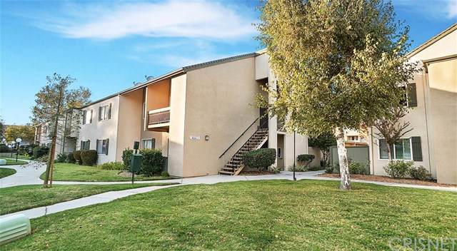 25730 Player Drive S7, Valencia, CA 91355 (#SR19263015) :: A|G Amaya Group Real Estate