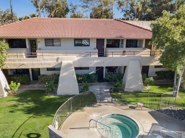 2820 Arcadia Court #202, Palm Springs, CA 92262 (#219033749DA) :: Go Gabby