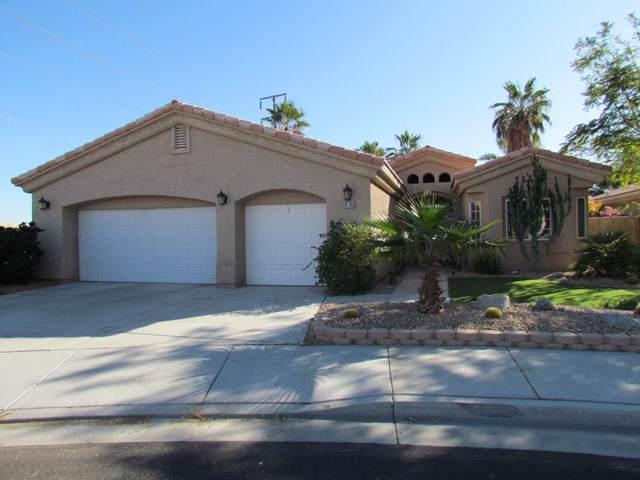 74145 Petunia Place, Palm Desert, CA 92211 (#219033750DA) :: The Brad Korb Real Estate Group