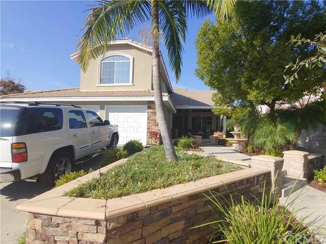 271 Sierra Madre Way, Corona, CA 92881 (#SW19263630) :: Mainstreet Realtors®