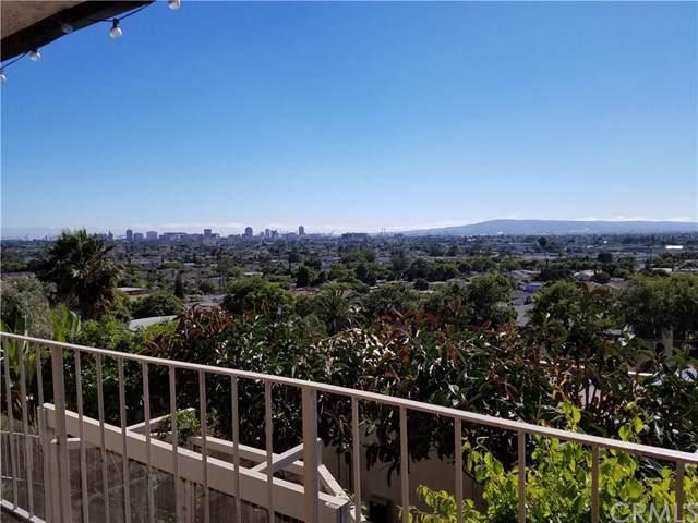 1995 Molino Avenue #103, Signal Hill, CA 90755 (#SB19263557) :: Powerhouse Real Estate
