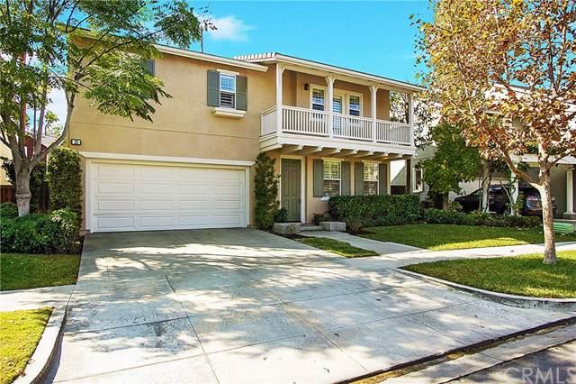 23 Bellflower Street, Ladera Ranch, CA 92694 (#OC19263500) :: California Realty Experts