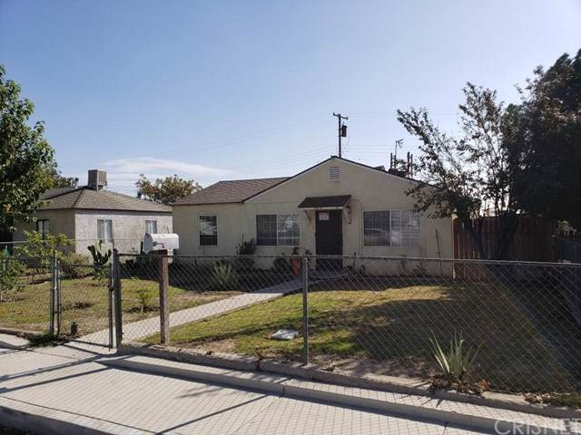 317 1st Street, Bakersfield, CA 93304 (#SR19263713) :: RE/MAX Parkside Real Estate
