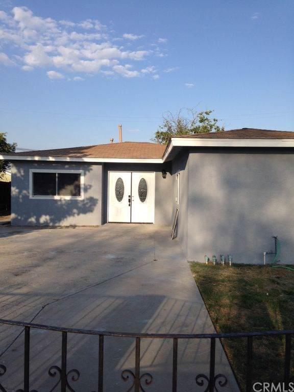 933 S Caldwell Avenue, Ontario, CA 91761 (#IV19263635) :: Steele Canyon Realty