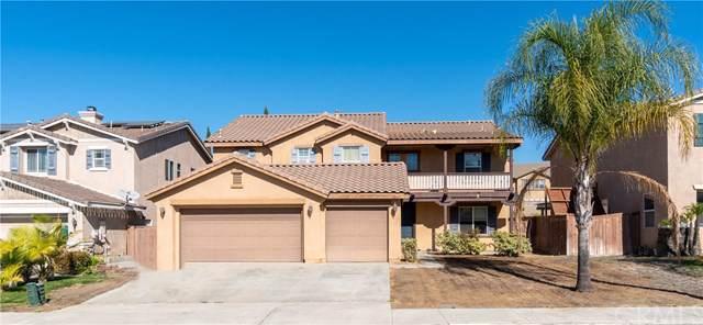 29290 Wrangler Drive, Murrieta, CA 92563 (#SW19263704) :: Realty ONE Group Empire