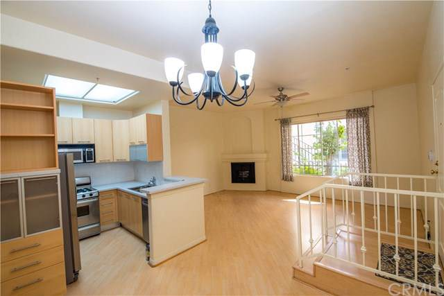 7111 La Tijera Boulevard C101, Westchester, CA 90045 (#SB19263374) :: Powerhouse Real Estate