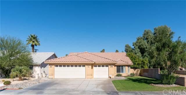 68790 Hermosillo Road, Cathedral City, CA 92234 (#SW19263761) :: Harmon Homes, Inc.