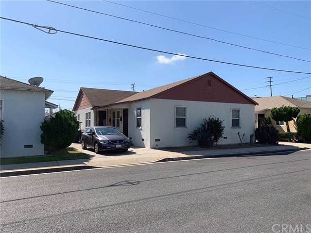 1736 W 165th Place, Gardena, CA 90247 (#SB19262933) :: Millman Team