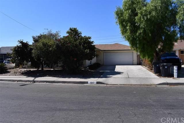 1647 Mary Drive, Santa Maria, CA 93458 (#SP19263715) :: Crudo & Associates