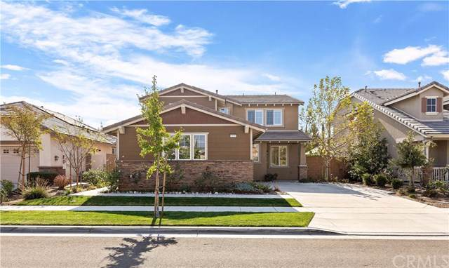 13251 Joliet Drive, Rancho Cucamonga, CA 91739 (#TR19263732) :: Rogers Realty Group/Berkshire Hathaway HomeServices California Properties