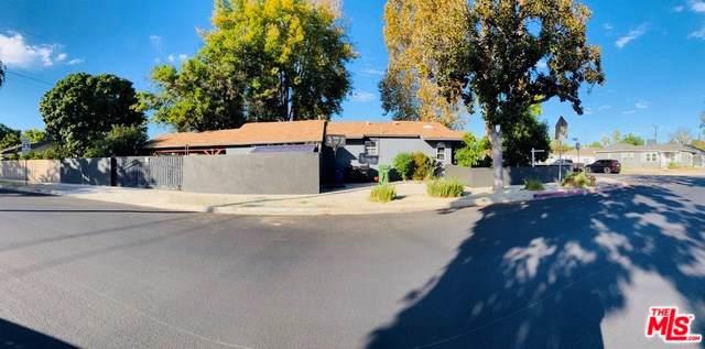 6601 Jamieson Avenue, Reseda, CA 91335 (#19528892) :: Steele Canyon Realty