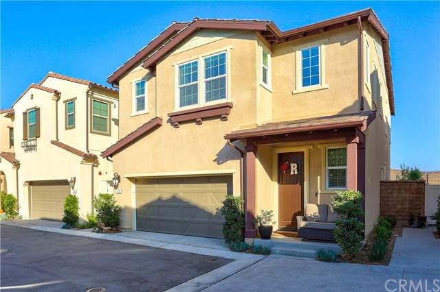 38 Fosco Street, Rancho Mission Viejo, CA 92694 (#OC19260966) :: DSCVR Properties - Keller Williams