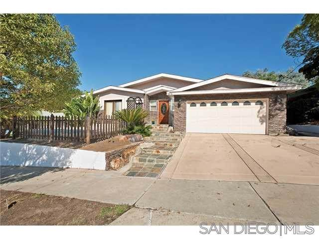 4818 Alfred Ave, San Diego, CA 92120 (#190061112) :: Bob Kelly Team