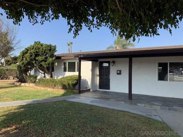 845 Jefferson Ave, Chula Vista, CA 91911 (#190061152) :: Fred Sed Group