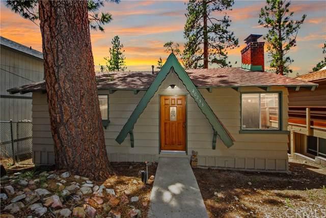 40233 Mahanoy Lane, Big Bear, CA 92315 (#CV19263776) :: EXIT Alliance Realty