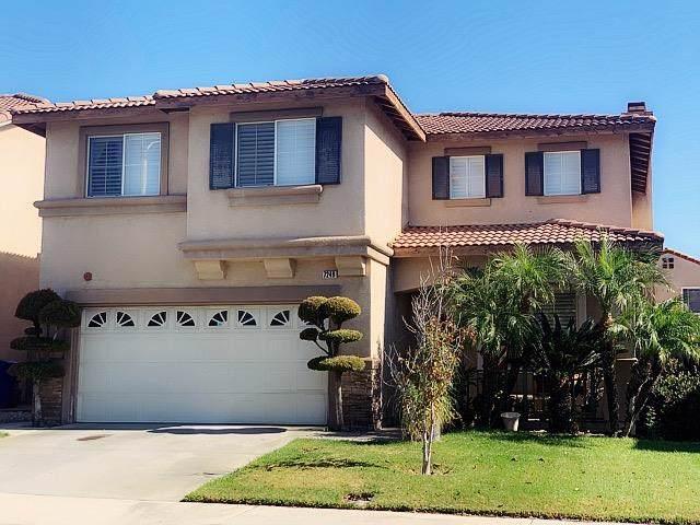 7249 Las Palmas Drive, Fontana, CA 92336 (#519623) :: Rogers Realty Group/Berkshire Hathaway HomeServices California Properties