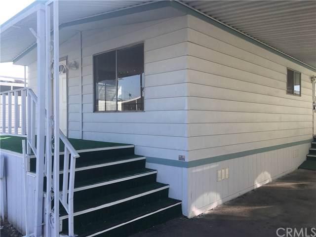 24200 Walnut #29, Torrance, CA 90501 (#CV19262840) :: The Brad Korb Real Estate Group